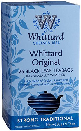 Whittard Original Tea