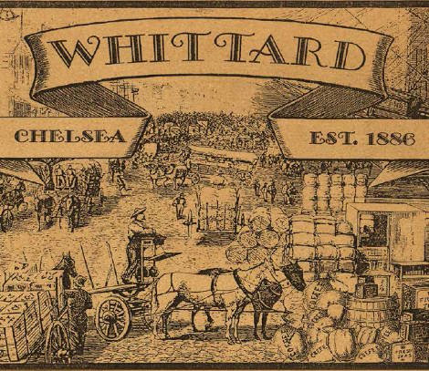 Whittard Tea