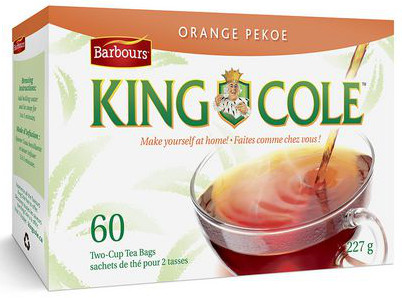 King Cole Ceylon Orange Pekoe Tea