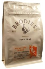 Brodies Scottish Afternoon Tea