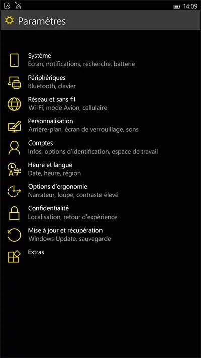 windows-10-mobile-parametres