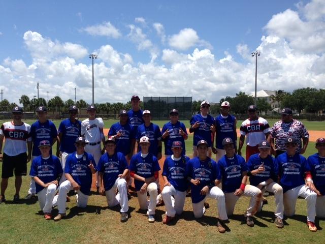 Cannons Baseball Academy