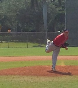 RHP James Reynolds