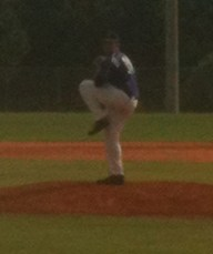 CJ Bottiglieri RHP/1B Vipers Baseball Club 16