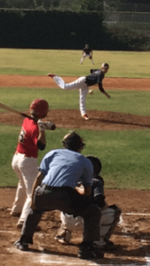 2016 RHP Anthony Sumrall