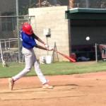 Brendon Davis (Cal State Fullerton commit)