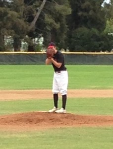 2015 RHP/1B Blake Workman