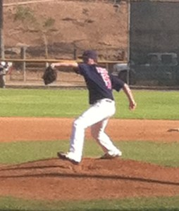 2015 RHP Carpenter Pagett