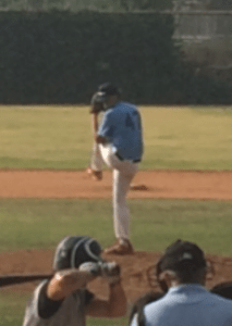 2015 RHP Dakota Donavon