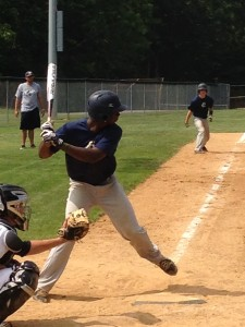 3B/RHP Isaiah Kearns