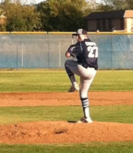 2017 RHP Hunter Cooper