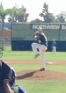 2016 RHP Justin Holy