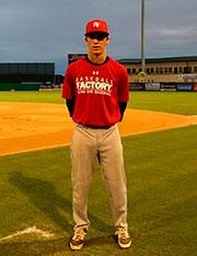 3B Riley Hogan (South Carolina commit)