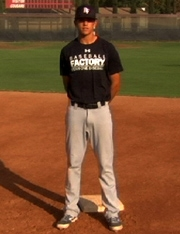 SS Will Proctor (Georgia commit)