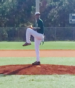 2018 RHP/OF Ryan Wimbush