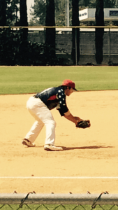2016 INF Luke Rivera