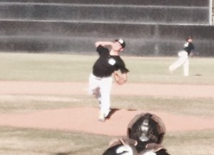 2016 RHP Saxon Andross