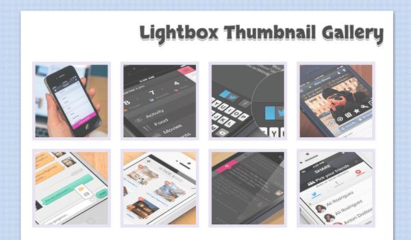 preview tutorial jquery lightbox plugin gallery