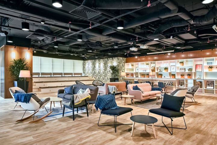 Best Coworking Spaces in Kuala Lumpur in 2020