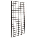 gridwall panels menu pop up