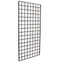 gridwall panels menu pop up
