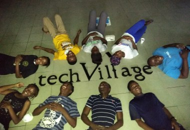 The TechVillage