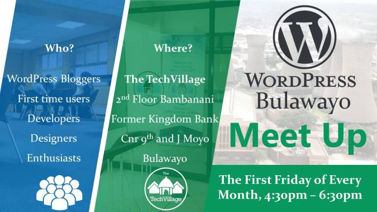 The WordPress Awakening- #BulawayoMeetup