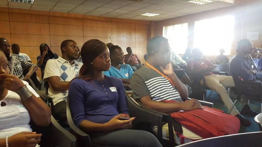Being Enlightened at the Bulawayo WordPress Meetup