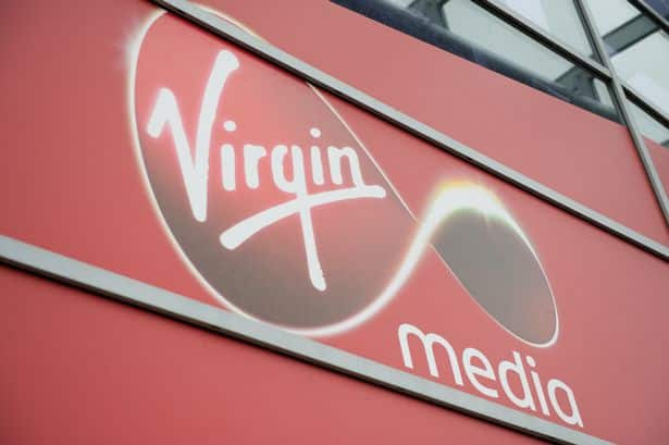 Virgin Media Superhub Instruction Manual