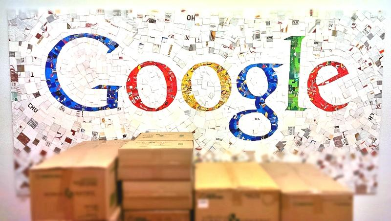 OK Google, Help My Business—Understanding How Different Google Applications Can Help Your Business