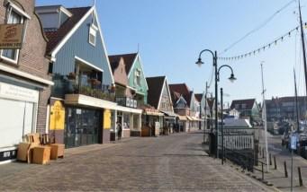 Volendam-Países Bajos