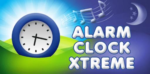 Despertador com música aleatória para #android: Alarm Clock Xtreme