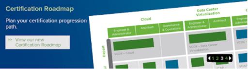 Certificações VMware (VCA, VCP, VCAP, VCDX): Tudo que você deve saber!