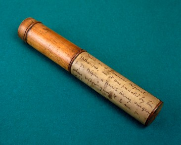 fonendoscopio antiguo