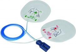 Electrodos Adulto Desfibrilador