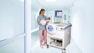 Analizador De Composición Corporal Bebés PEA POD