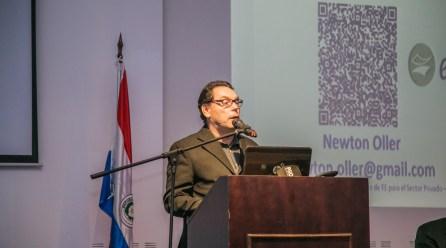 Newton Oller, 1º Líder do Projeto NF-e, confirmado no TecnoUpdate 2018