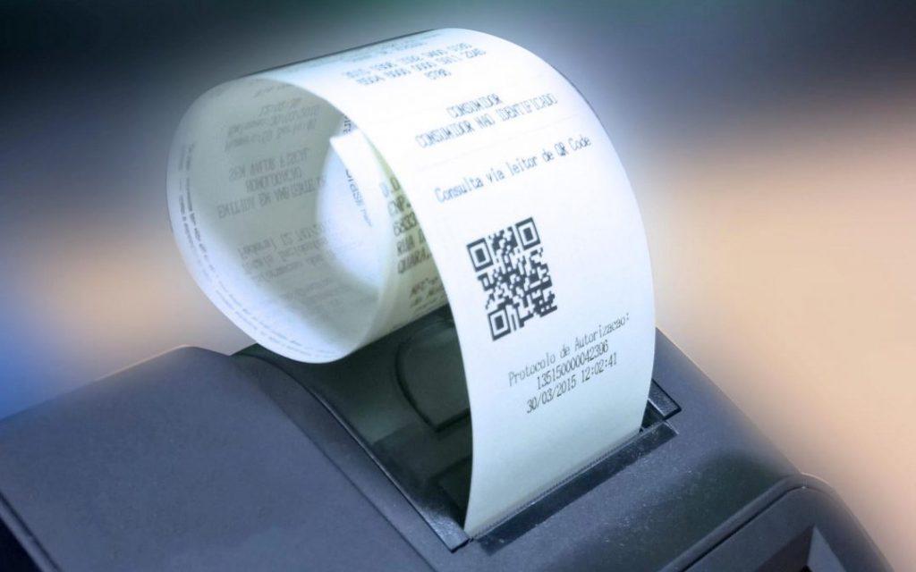 Imprimindo DANFE NFC-e