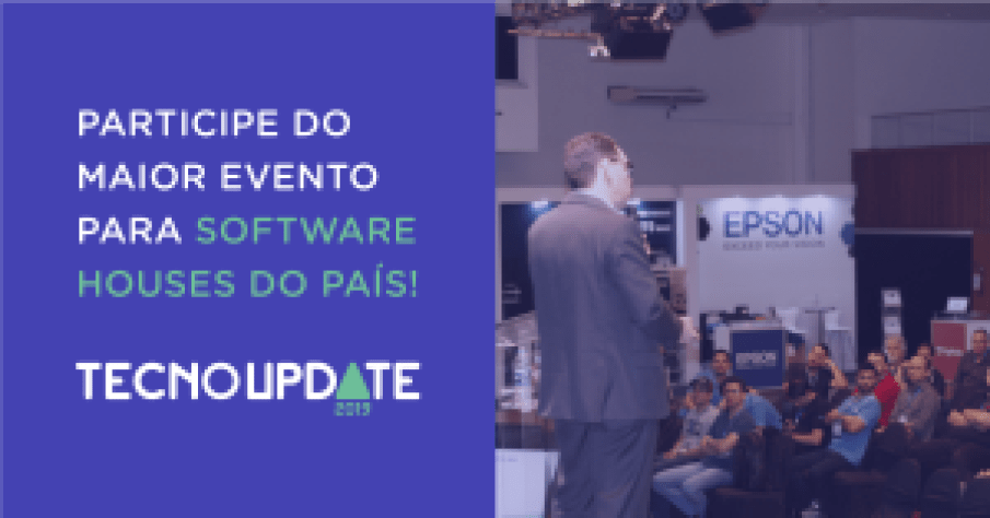 Juno, a empresa que apresentou a API de Pagamentos estará no TecnoUpdate. Clique aqui e se inscreva no evento.