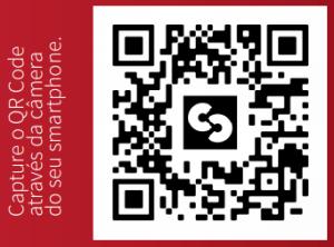QR code para acessar o site CS Devices