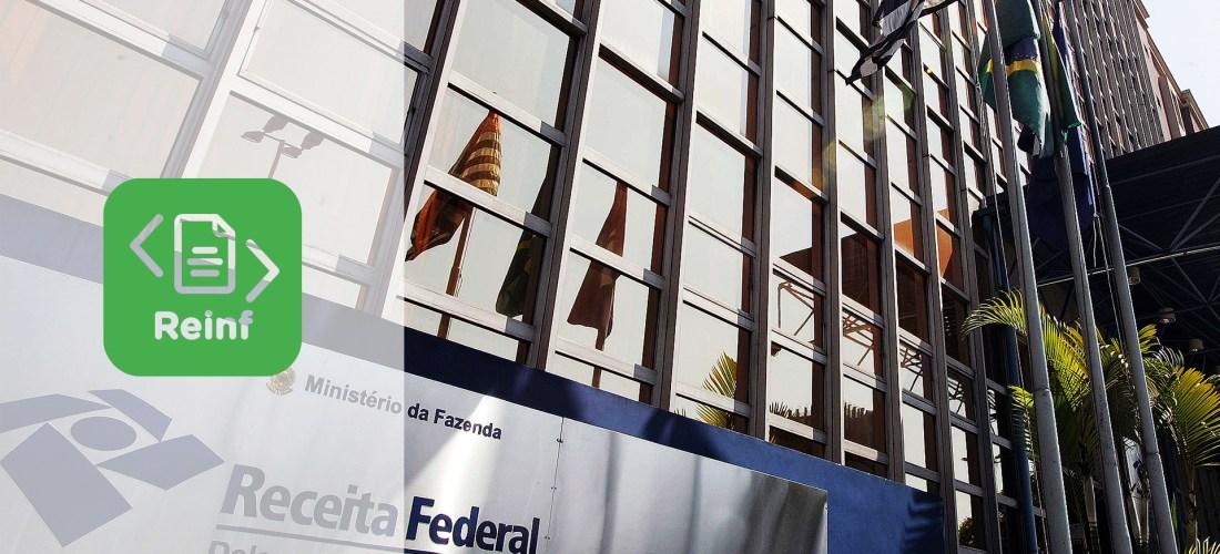 Receita Federal cancela EFD-Reinf 2.0