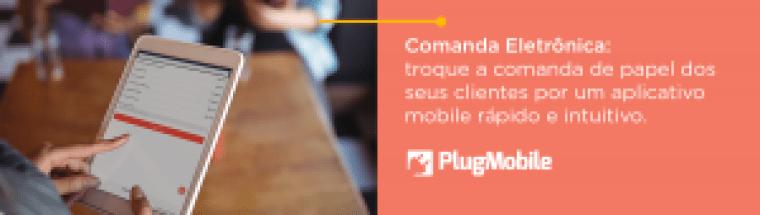 Clique aqui para conhecer a solução para comanda eletrônica
