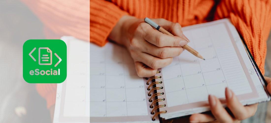 Cronograma eSocial 2020: confira as novas datas de obrigatoriedade