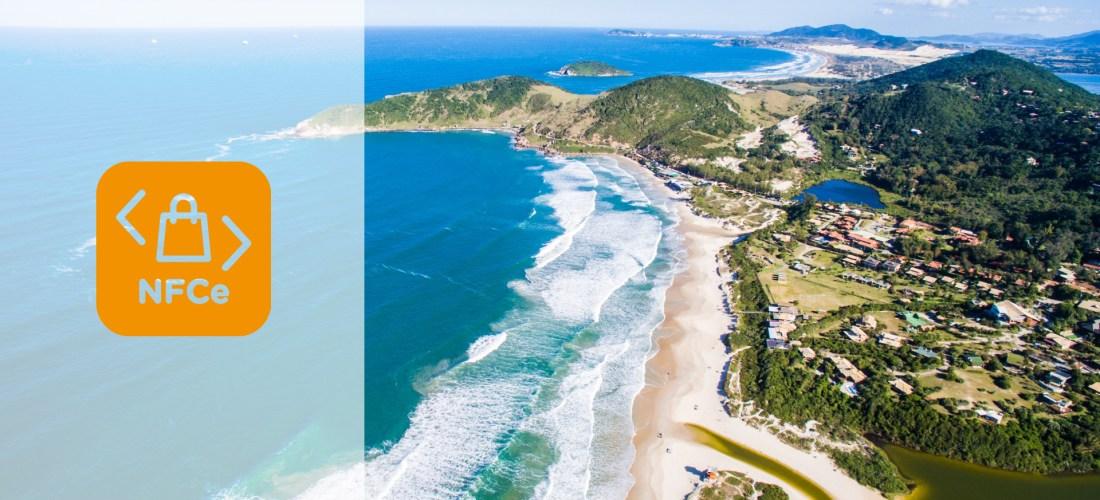 NFCe Santa Catarina: primeiras informações concretas sobre a parte técnica