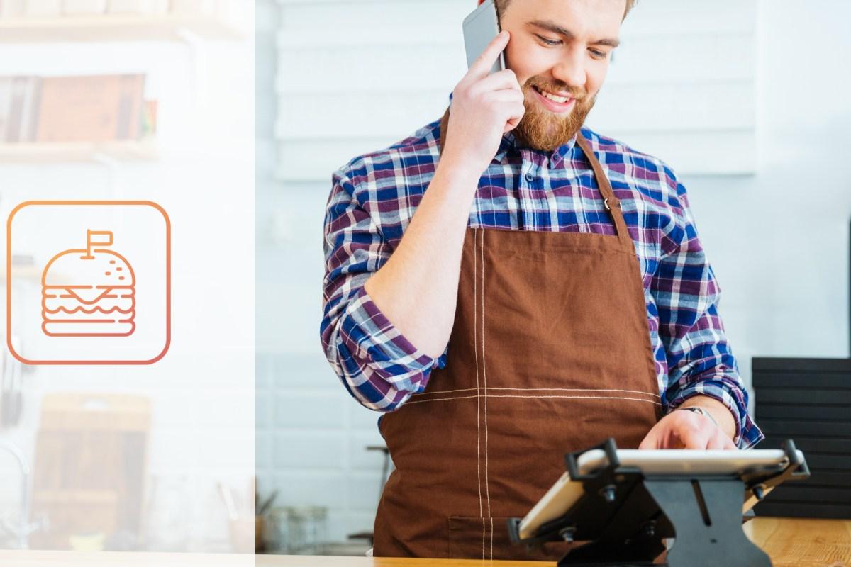 Tecnologia em restaurantes: 3 insights estratégicos
