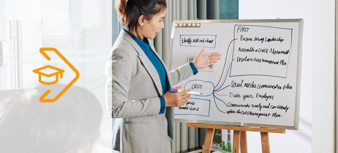Regras de negócio de software: entenda a importância de capacitar a sua equipe