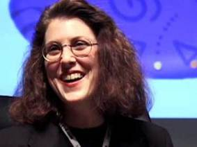 """Q&A with Brenda Laurel: We """"brought girls roaring into the online game space"""""""
