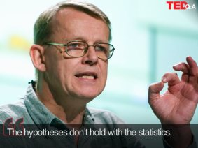 Q&A with Hans Rosling (Part 1): A deeper look at AIDS transmission and disease stats