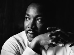Martin Luther King Jr. as leader: A TED Talks playlist