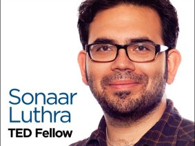 Waterwise: Fellows Friday with Sonaar Luthra